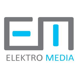 elektromedija